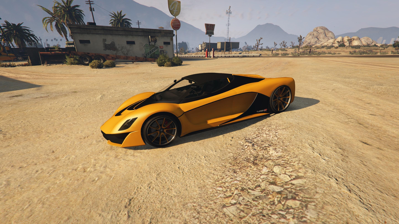 --DISCONTINUED-- Turismo R Semi Realistic Handling - GTA5 ...