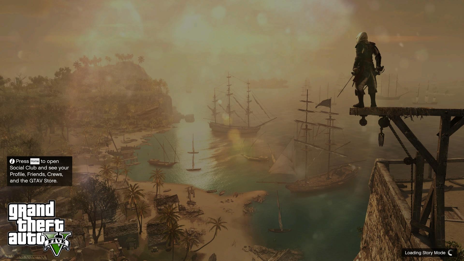 ubisoft games loading screens - GTA5-Mods com