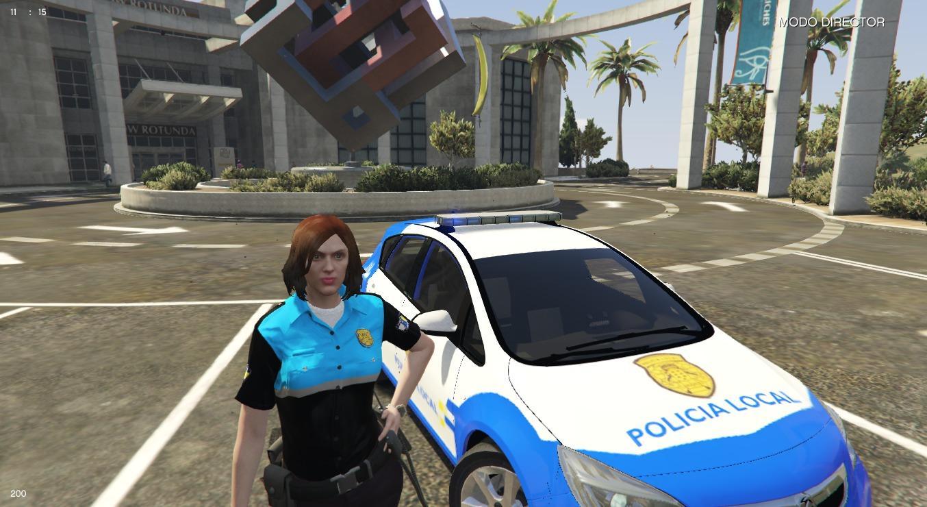 Puertorican police policia de puerto rico - 2 7