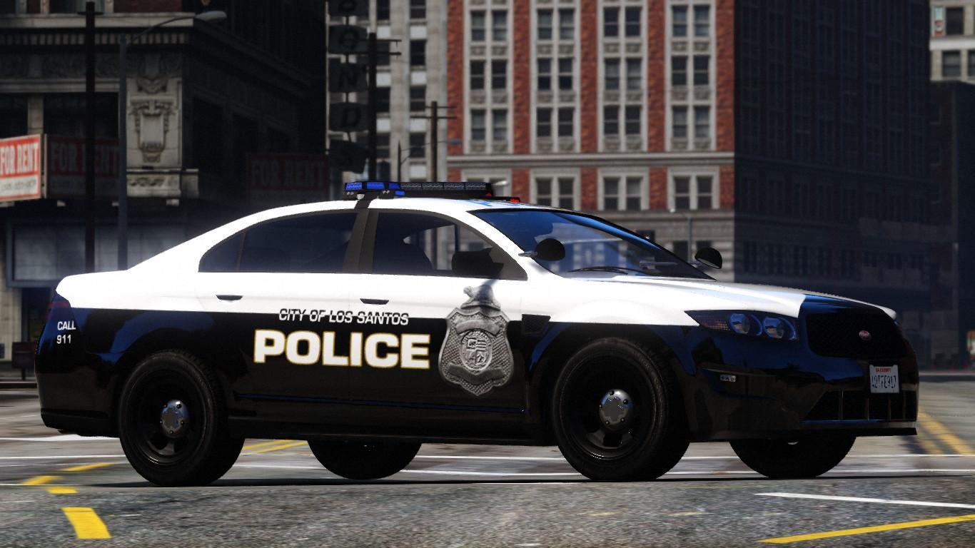 Vapid Torrence - Japanese Based Police Skin - GTA5-Mods.com