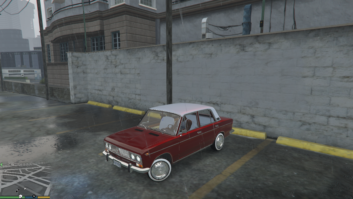 The VAZ 2110 should be selected correctly