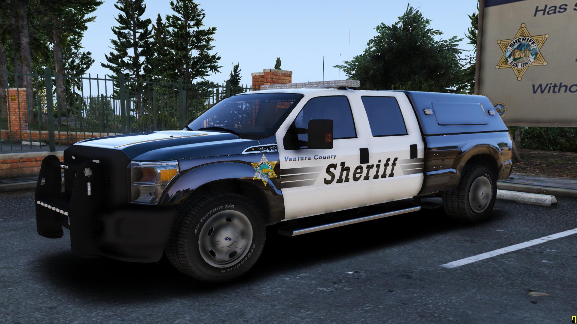 Шериф лспд картинки