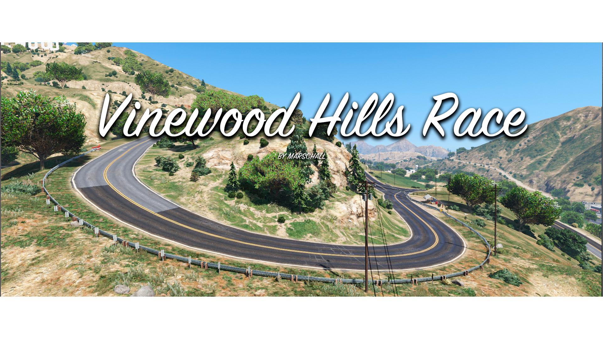vinewood hills gta 5 - photo #9