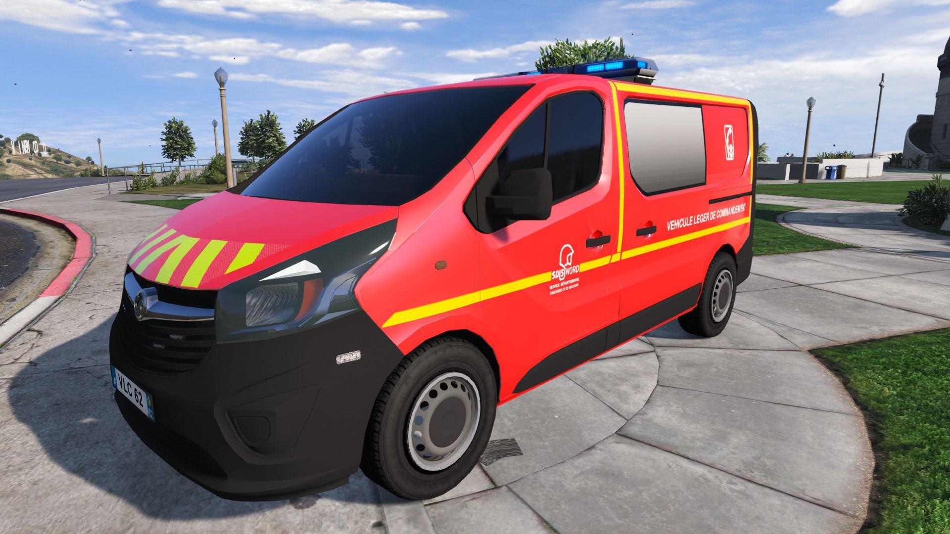 V hicule l ger de commandement gta5 - Image de vehicule ...