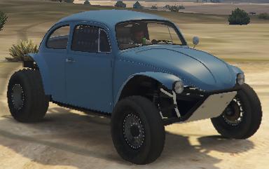 Volkswagen Beetle Baja Bug - GTA5-Mods.com