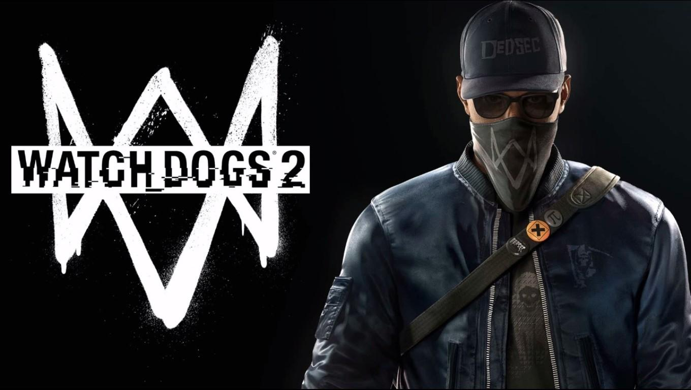 Pictures Of Watch Dogs 2: Watch Dogs 2 Loading Screens + Replaced Rockstar Start-Up