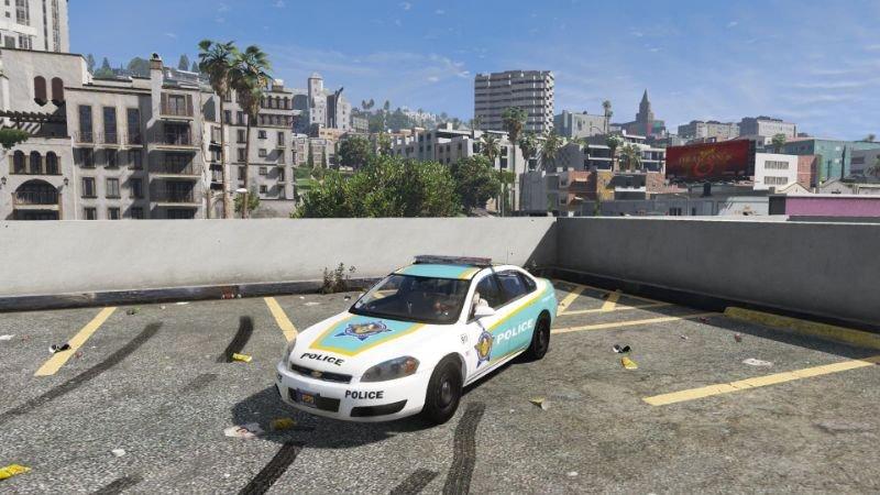 98a486 impala