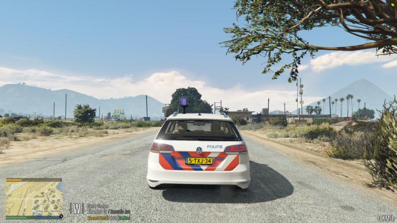73e158 politie