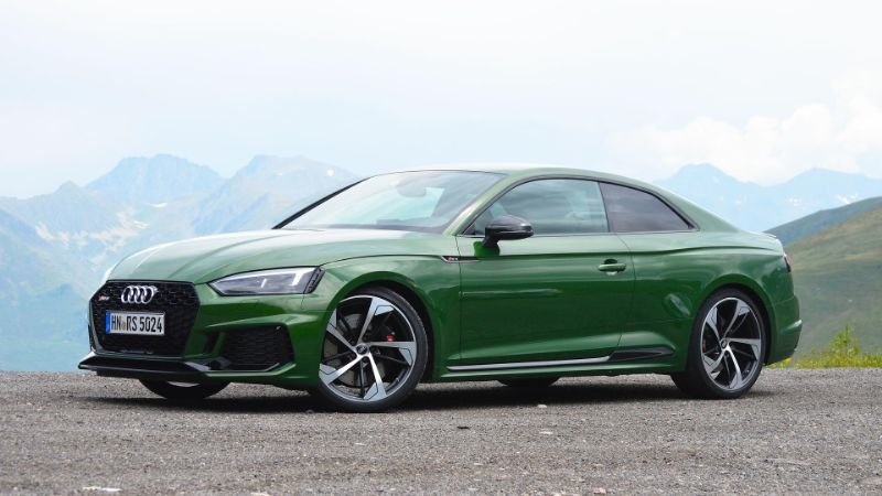 B675a2 2018 audi rs5 coupe first drive