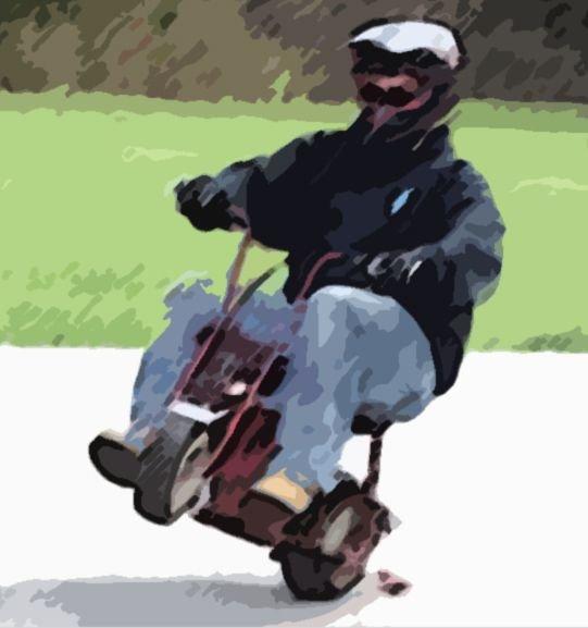 3663f3 bikerbalance