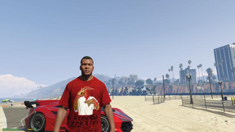 56af0b franklin bloods shirt