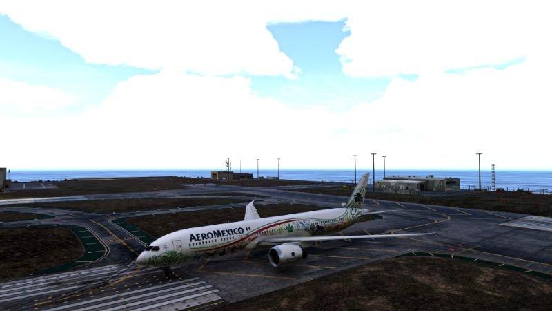 643af7 aeromexico