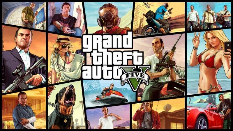 8296cc grand theft auto v gta 5 games hit2k