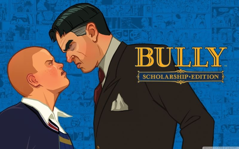 7f21b0 bully scholarship edition wallpaper 1440x900