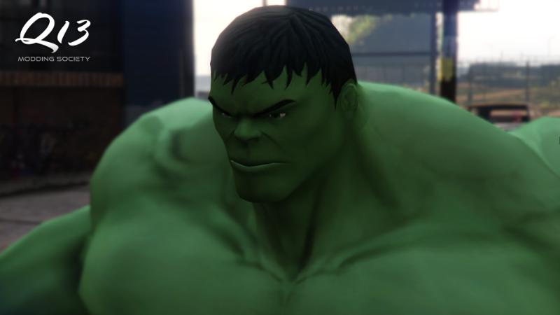 2ee713 hulk