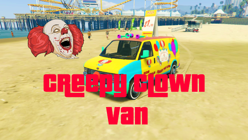50e9fd clownvanart