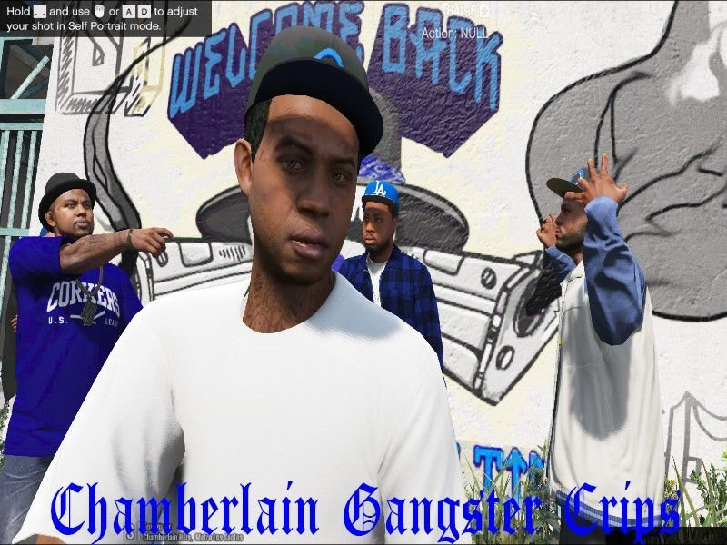 West S Families To Crips Ballas To Bloods Females Lamar
