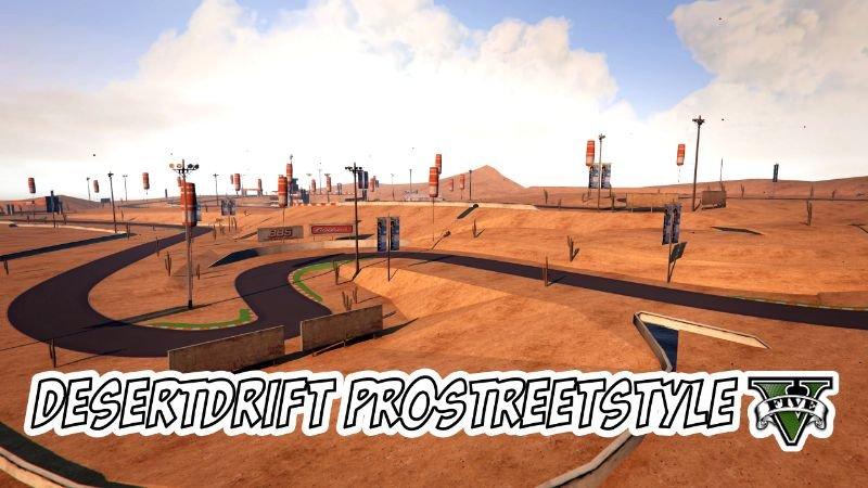 7f11bc desertdrift prostreetstyle v