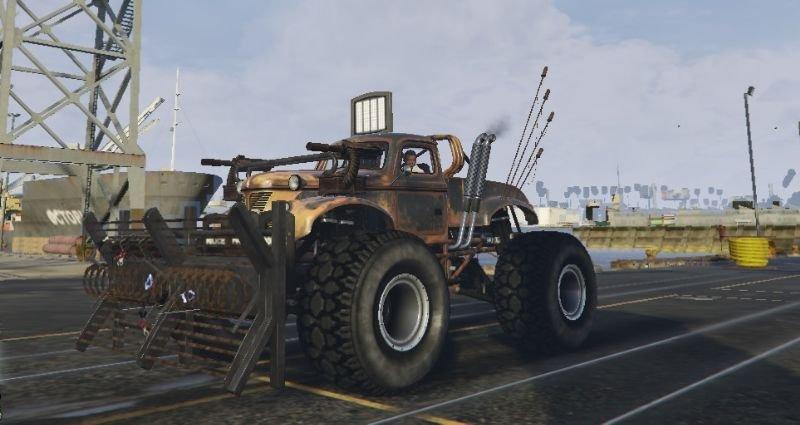 F75af3 cattivo