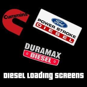 Diesel Loading Screens Gta5 Mods Com