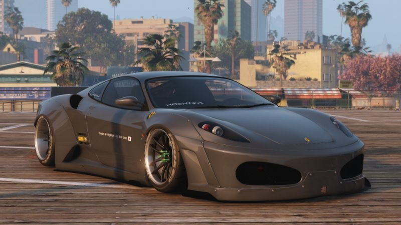 Watch further 149043 Mod 16 Infernus Mods besides 3 besides Gta V Intro Tips And Tricks Cheats Sys Req Walkthrough Cars And Lot More as well Discontinued Ferrari F430 Liberty Walk. on location of gta 5 infernus