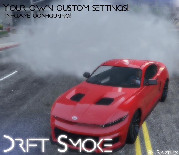 E325c4 driftsmokescreenshot