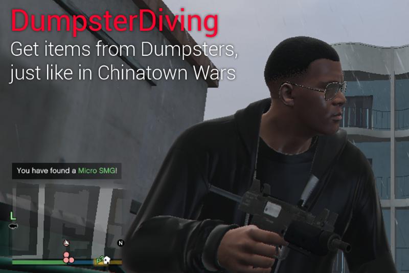 F42d73 dumpsterdiving