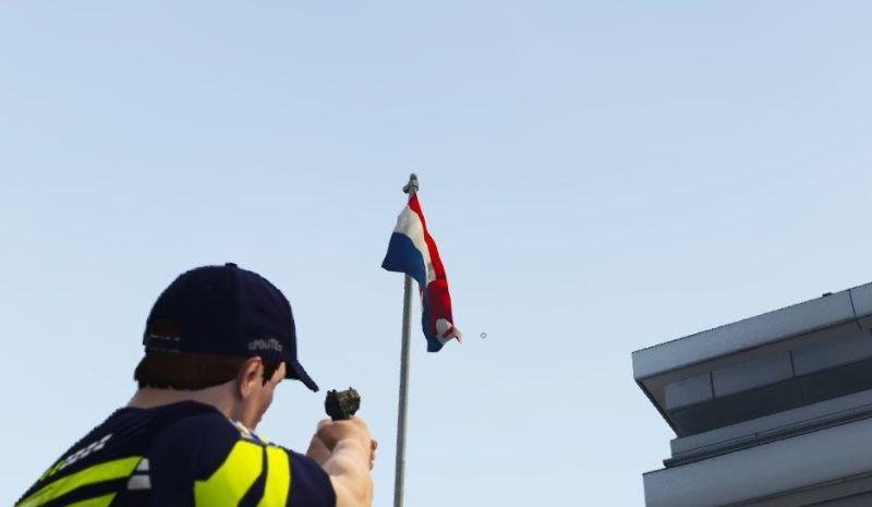 Dccfed flag dutch 2