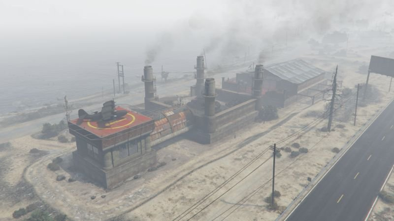 De431e grand theft auto v screenshot
