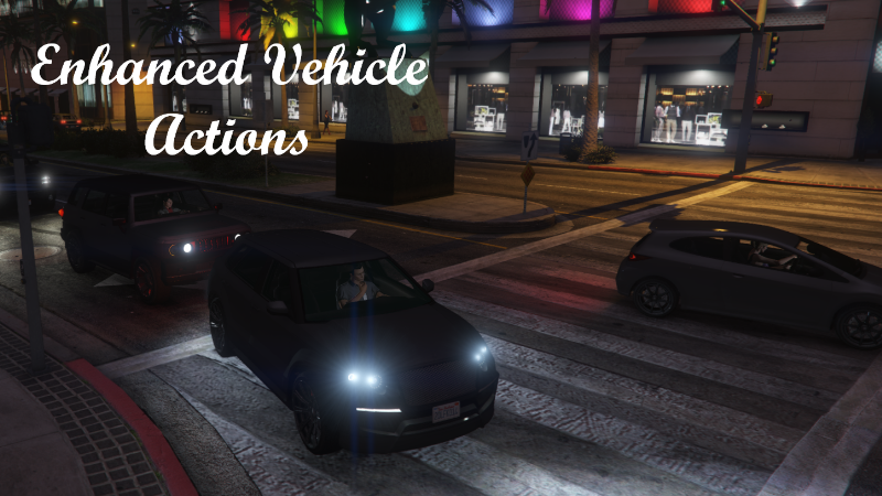 Abd296 enhanced vehicle actions title