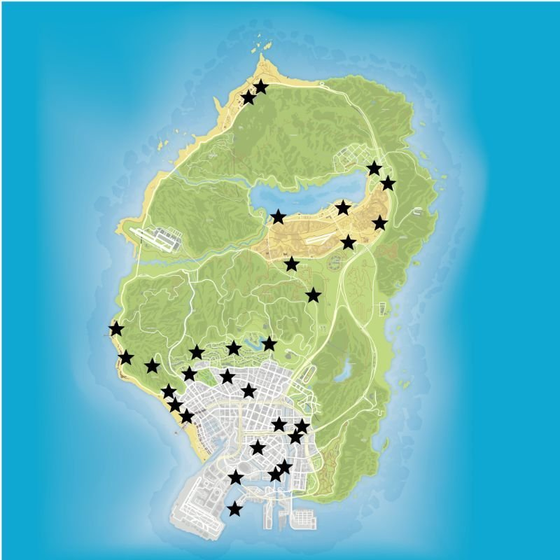 E078b2 locations