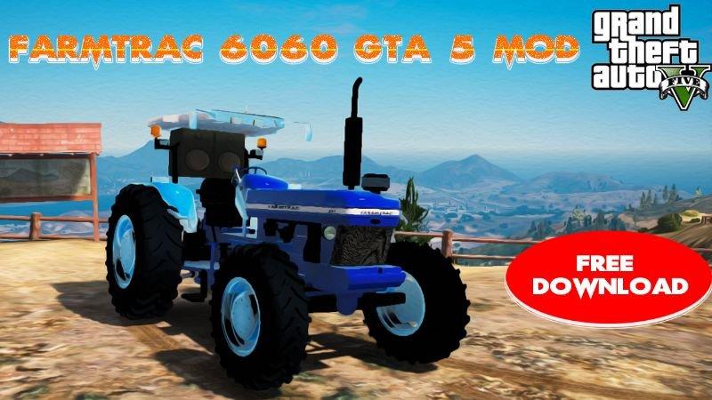 356051 farmtrac6069