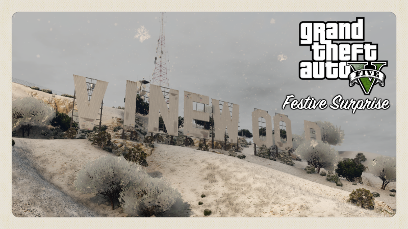 Caa6ae gtav holiday