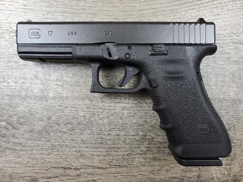 8ed196 glock17
