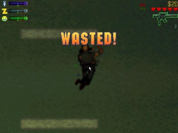 B5b5ac wasted