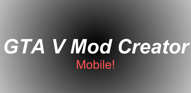 5dbbbb gta v mod creator feature graphic