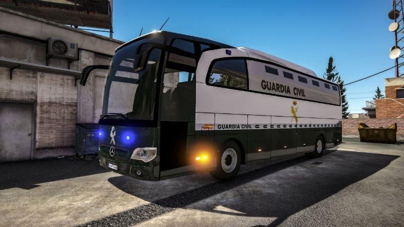 603035 buspresos