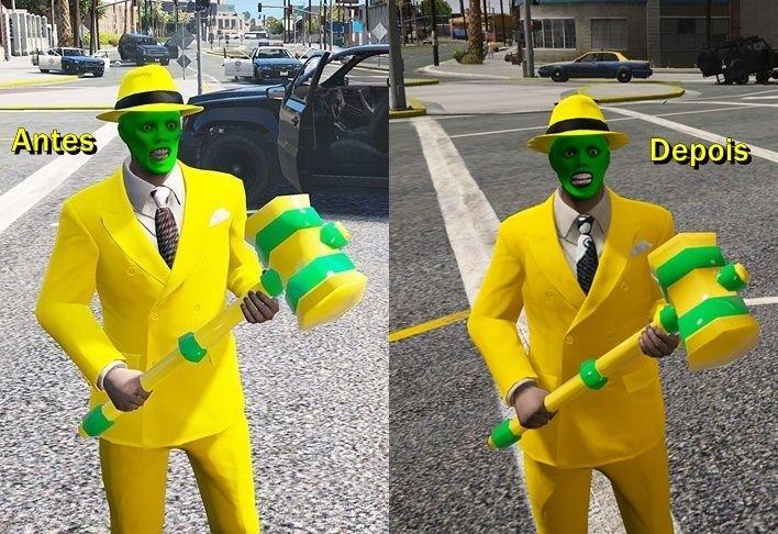 C7de04 mask