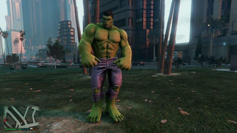 Fea2d1 hulk3