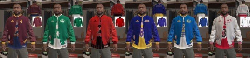 Abb90d jackets