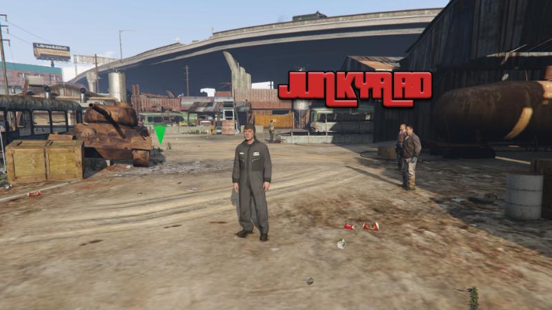 4ff2ef junkyard