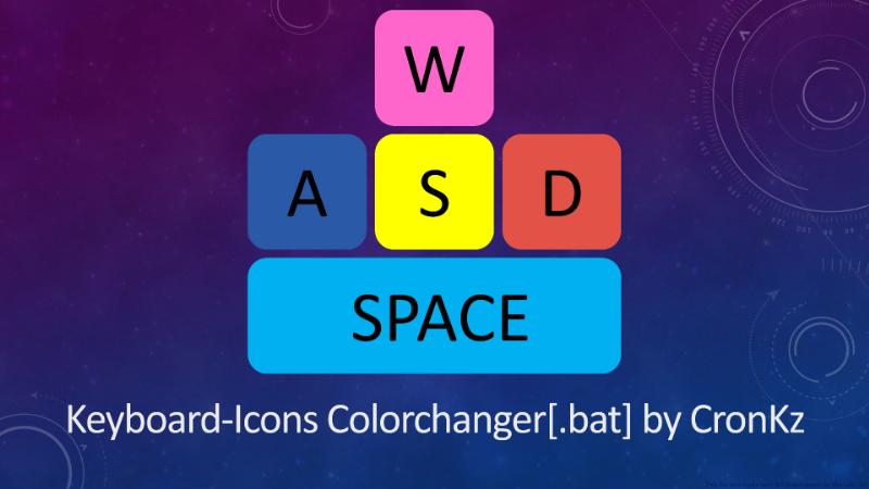 C1e61c keyboard icons
