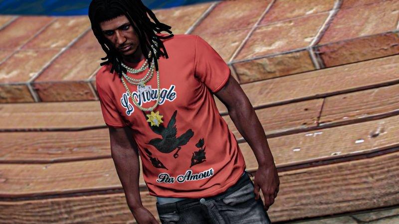 98e95a shirt
