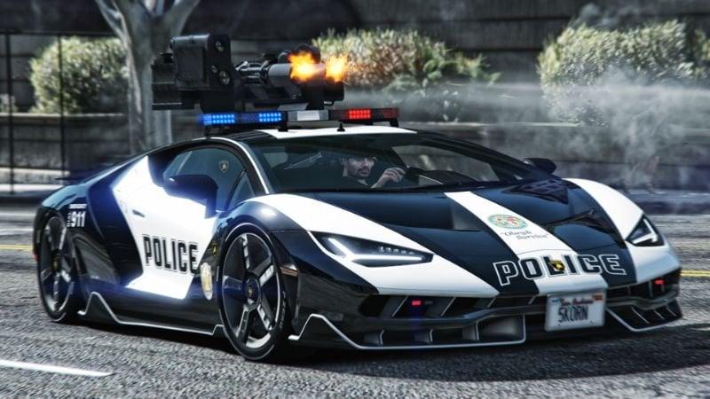674d28 lamborghini centenario police gta5korn 1