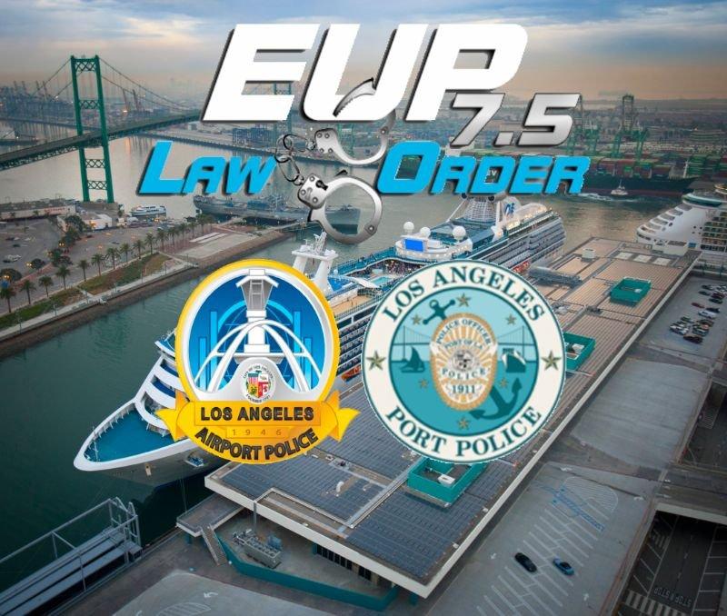 LAXPD/LAPP Combo EUP Pack