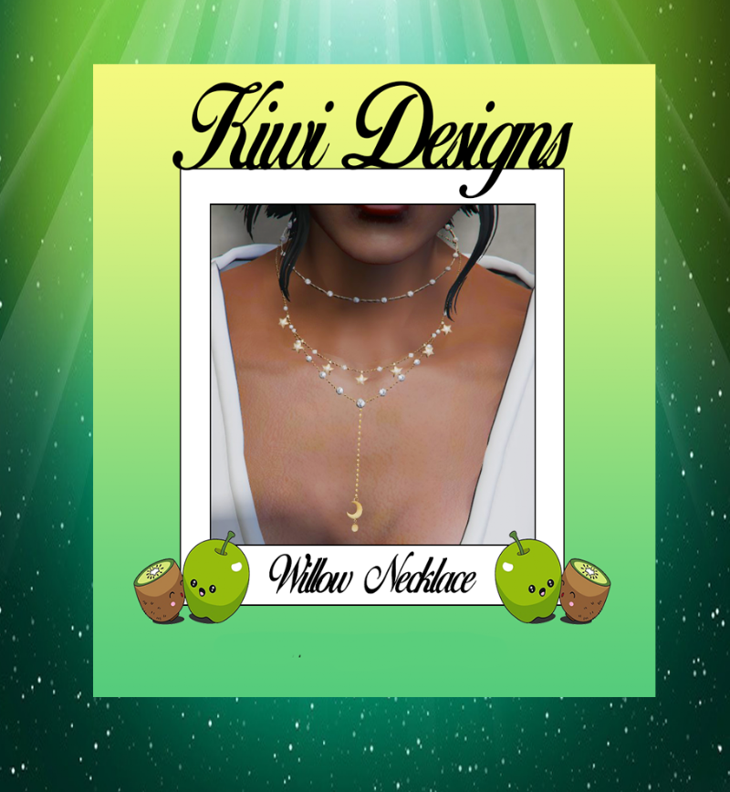 9ff27e willow necklace gta5mods