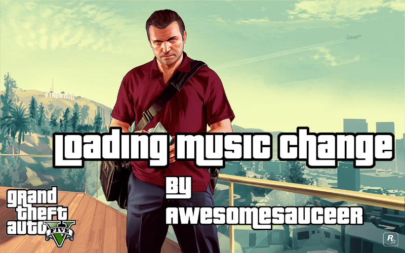 69f533 gta loading music change thumbnail