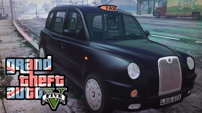 Deec9d london taxi tx4 rel