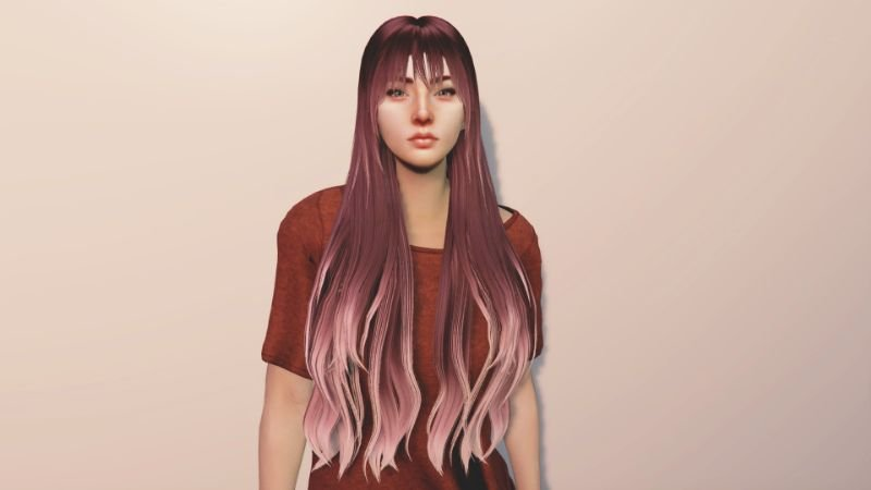 F1512c hair