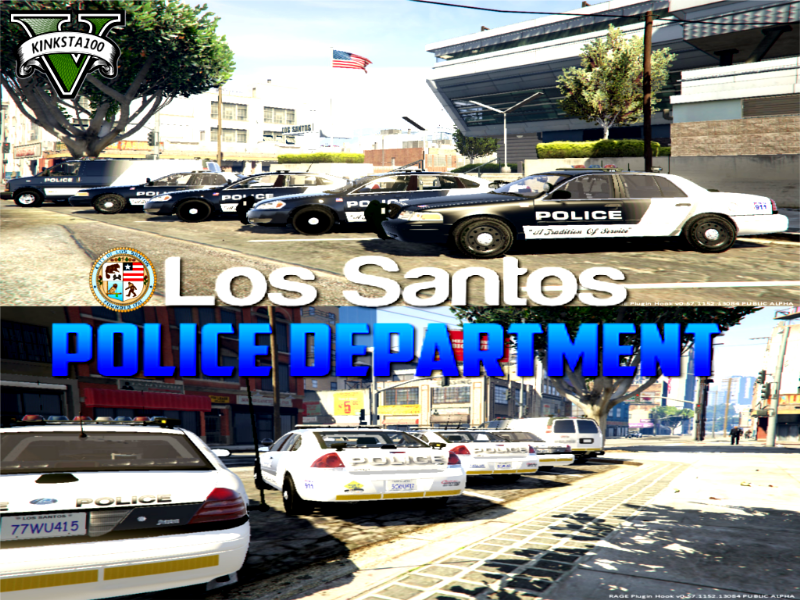 0fe4cb los santos police department gta 5